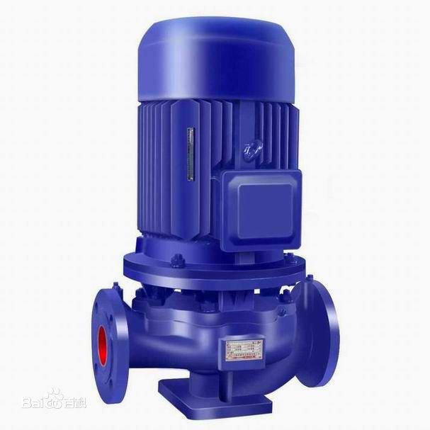 管道增压泵的基本特点