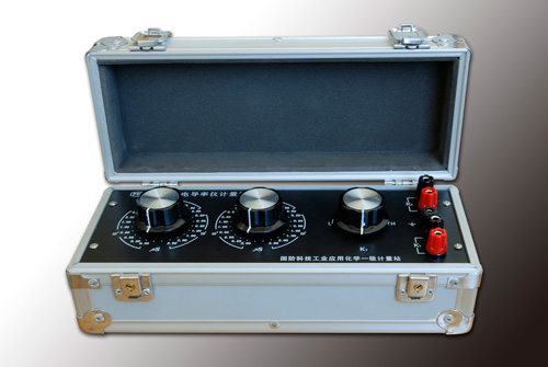 ECS-VI电导率仪计量标准
