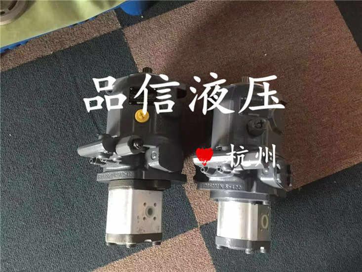 供应力士乐A10VO28DR/31R-PSC62K01混凝土泵车恒压泵