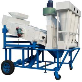 荆州衡通机械供应HT-BR452环保除尘振动筛