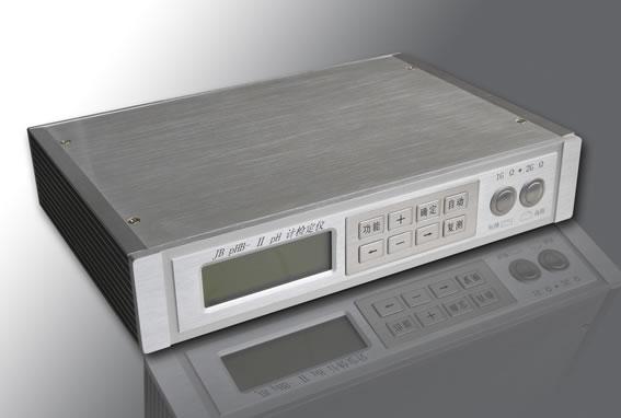 JB pHB-Ⅱ型pH计/酸度计检定仪