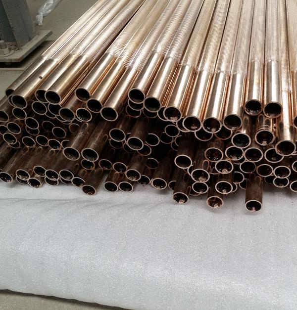 高通量管(high flux tube) 浙江环宸高通量管换热器