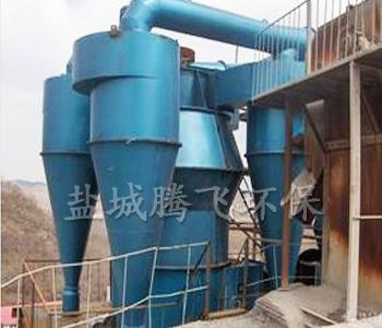 腾飞环保TFTM粉煤灰专用分级机