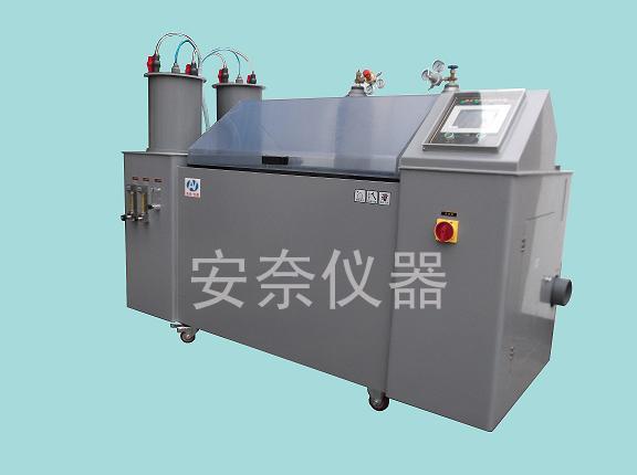 硫化氢+二氧化氮=混合腐蚀试验箱/两种气体混合试验箱标准、硫化氢+二氧化氮=混合腐蚀试验箱/两种气体混合试
