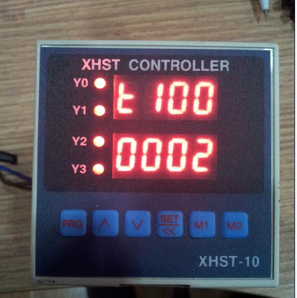 可编程时间顺序控制器