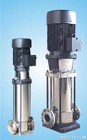 恩达JGGC-N不锈钢泵
