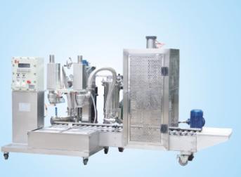供应集瀚设备防腐剂自动生产线DCSZD30B2GYFB
