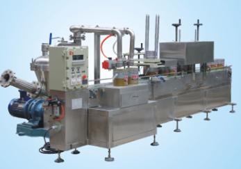 供应集瀚设备原子灰自动生产线DCSZD5A2GFYFB