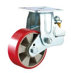 兄弟脚轮供应重型减振脚轮