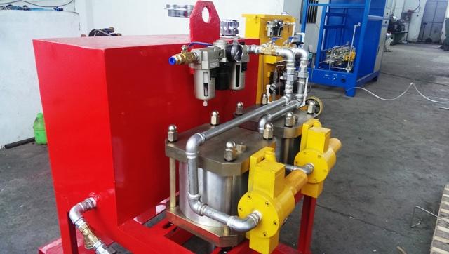 试压泵厂家直销电动试压泵,气动试压泵,计算机控制试压泵
