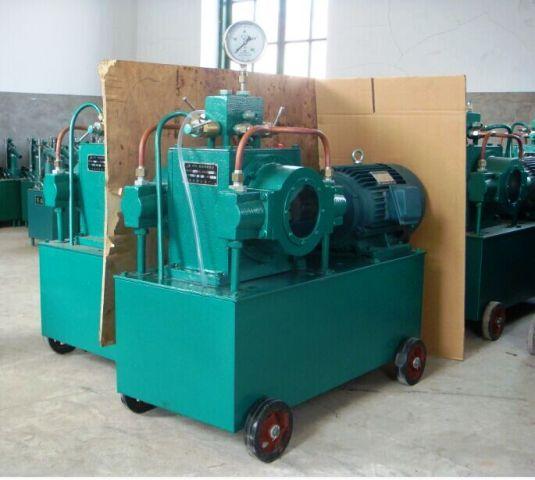 电动试压泵参数,试压泵厂家推荐油井防喷器试压泵,自动试压装置控制系统,试压泵测试设备