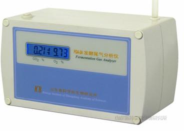 发酵尾气分析仪项目合作