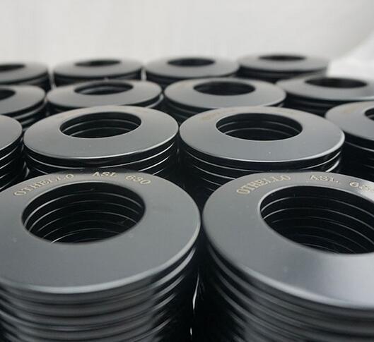 高温预紧碟簧,碟形弹簧,高温碟簧,螺栓连接用预紧碟簧