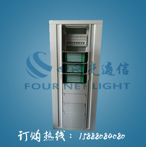 216芯216芯216芯ODF光纤配线架