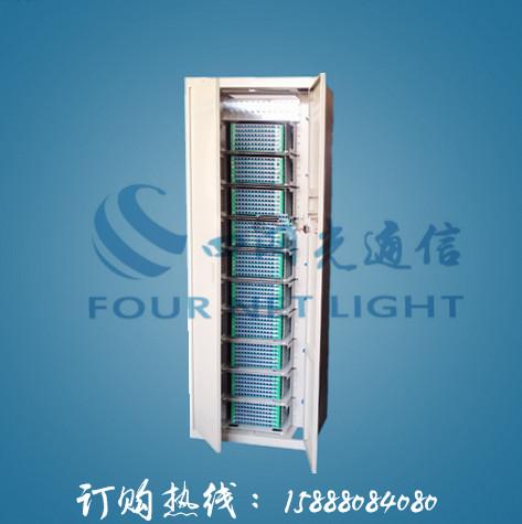 864芯ODF光纤配线架