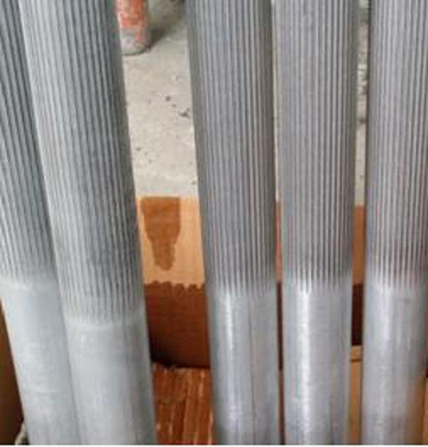 烧结型高通量管