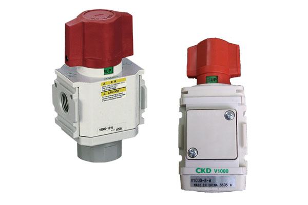 残压排出阀(安全阀),ckd气源处理单元,MJU4-0,中国代理商