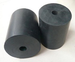 生产宏达牌橡胶簧/出售Ф200×150×Ф65橡胶簧