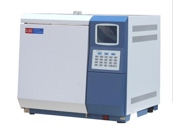 微量碳分析专用色谱仪