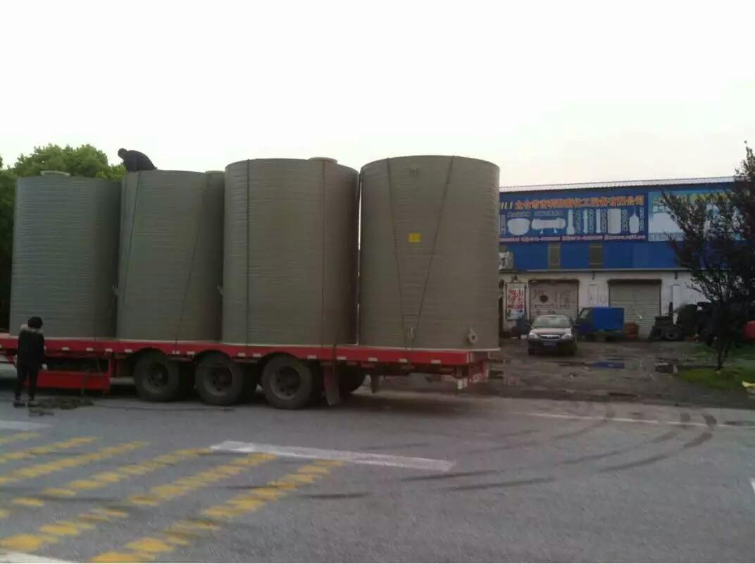 吉利立式pph储罐规格 20立方pph储罐价钱