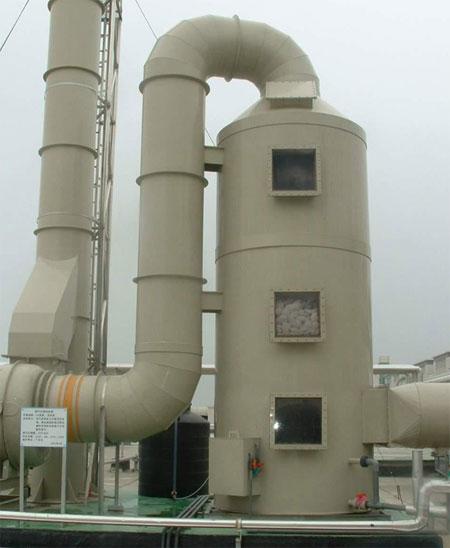 酸气吸收塔