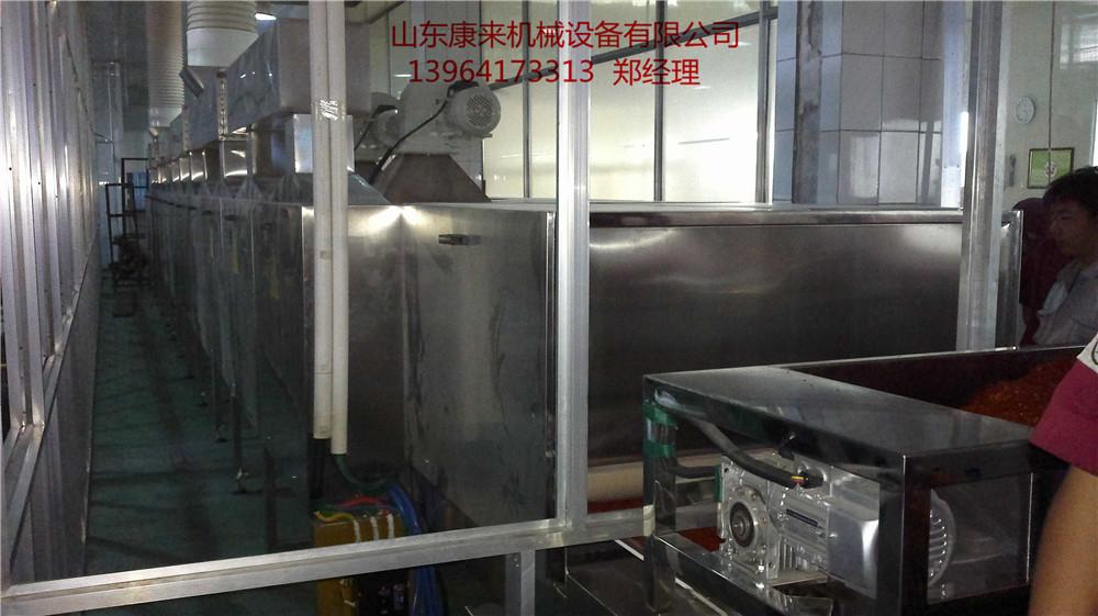 橡膠微波脫硫設備
