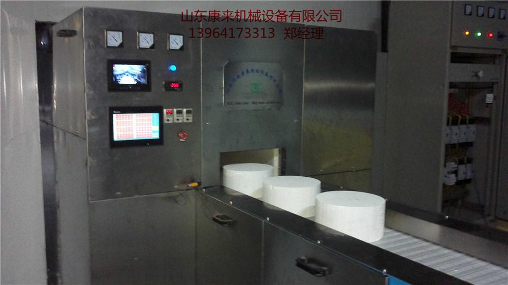 蜂窩陶瓷微波干燥設備