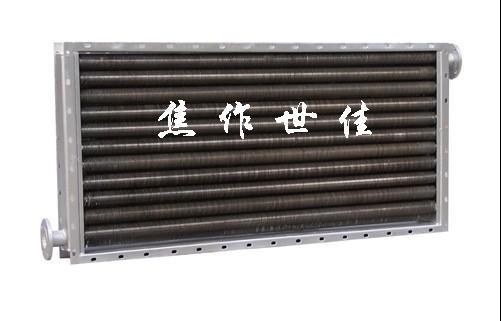 河南淀粉发觉专用散热片
