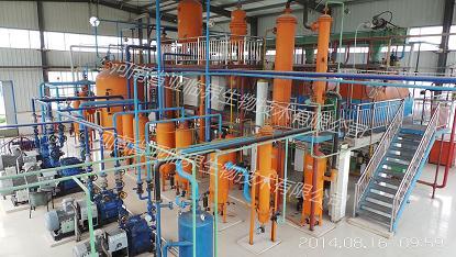 花椒油花椒籽油亚临界萃取保质提取项目成套生产线设备