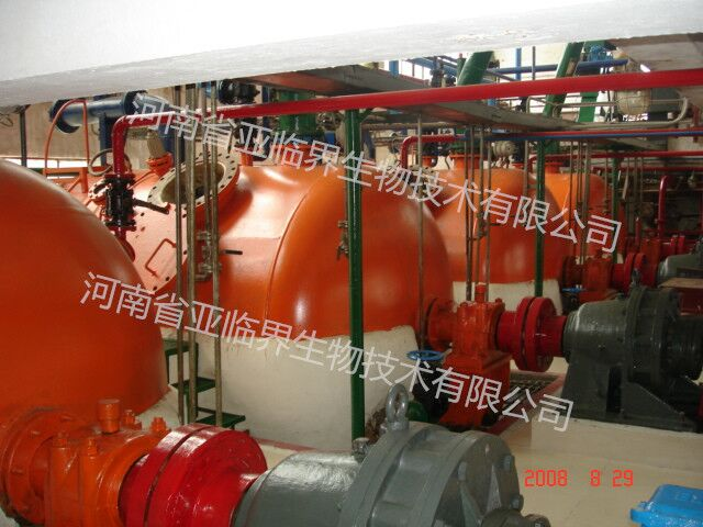 亚临界萃取生姜油加工设备生产线高科技技术设备