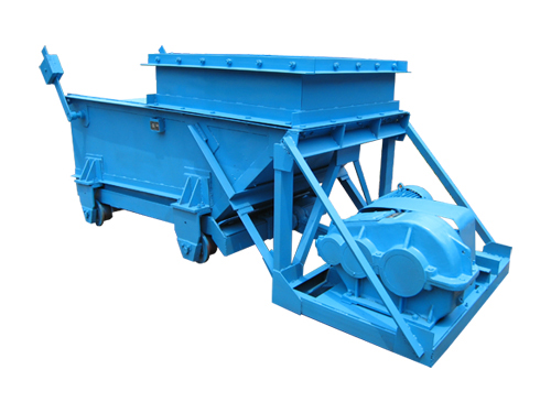 K2型往复式给料机 给煤机