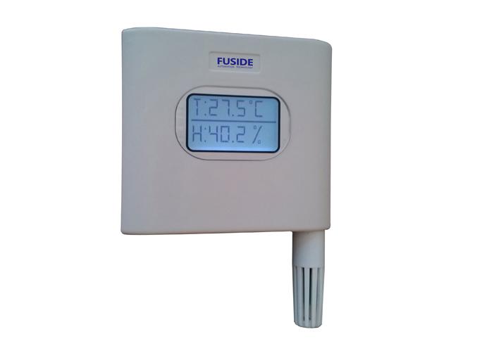 7501智能温湿度变送器