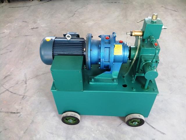 试压泵、高压电动打压泵、2DSY电动试压泵