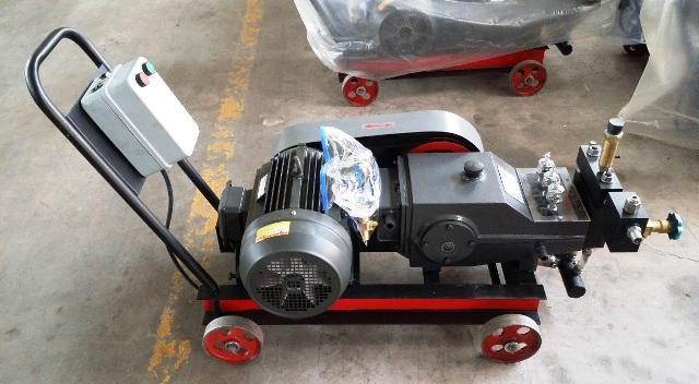 热销3DSY750 试压泵 管道试压泵 高压气动试压泵