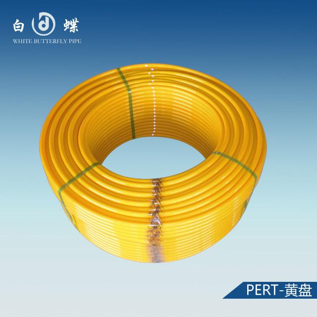 环保节能型地暖管十大品牌