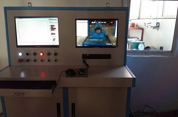 供應試壓泵壓力記錄儀 防噴器遠程控制裝置 油井試壓設備
