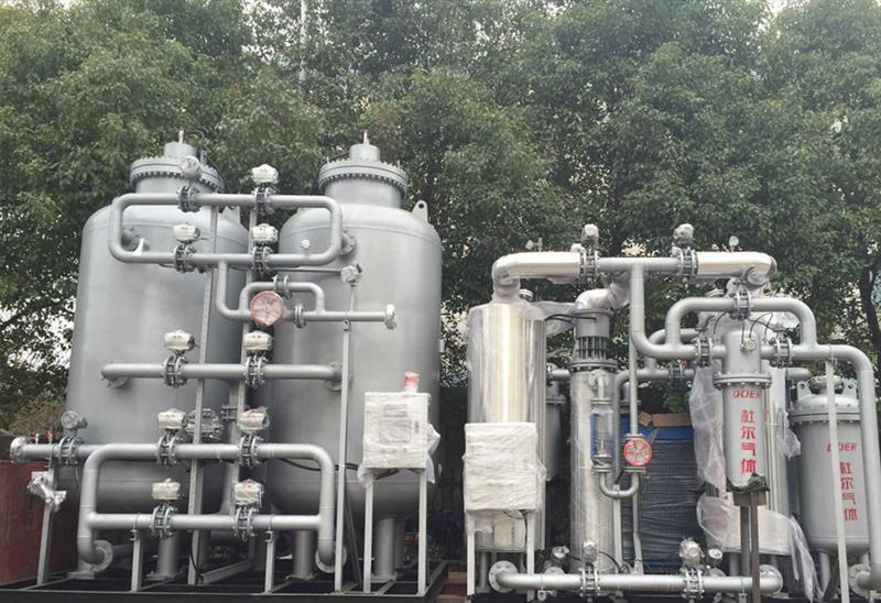 氨分解纯化装置