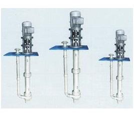 HYF型氟合金塑料液下泵