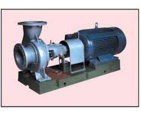 石油化工流程泵(ZA,ZAO系列)