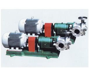 IWB,IWF型系列耐腐蚀泵