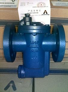 阿姆斯壮疏水阀 倒置桶型蒸汽疏水阀
