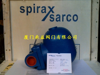斯派莎克spiraxsarco疏水閥