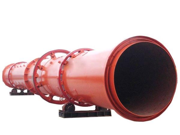 甘肃恒泰大型褐煤烘干机设备处理量大