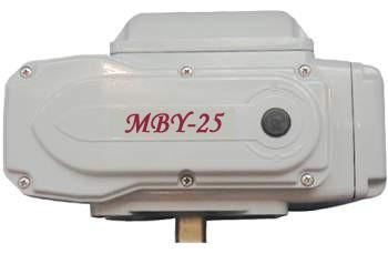 角行程电动执行器,回转型电动执行器