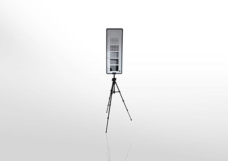 SC8000林格曼烟气浓度图