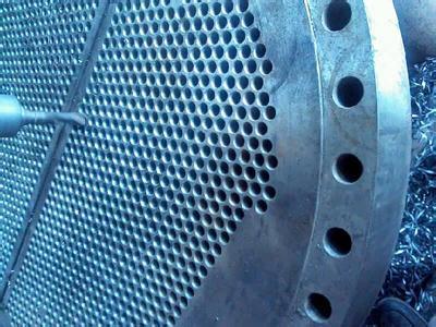 河北固元法兰管件有限公司是一家生产Q345R管的厂家