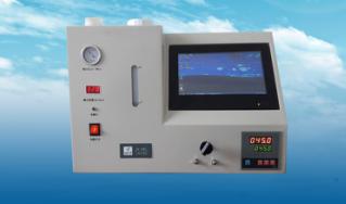 天然气纯度分析仪
