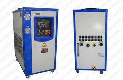 激光器冷水机