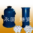 搪玻璃蒸餾釜 搪瓷塔節 塔器填料 卡夫 哈夫