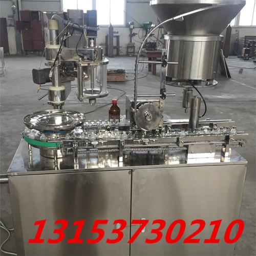 厂家优惠液体灌装机    西林瓶洗瓶机   超声波滤芯清洗机